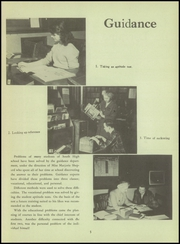 Page 9, 1945 Edition, South High School - Spectra Yearbook (Grand Rapids, MI) online yearbook collection