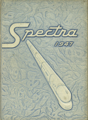 South High School - Spectra Yearbook (Grand Rapids, MI) online yearbook collection, 1947 Edition, Page 1