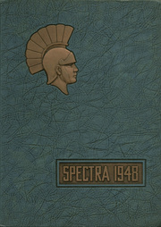 Page 1, 1948 Edition, South High School - Spectra Yearbook (Grand Rapids, MI) online yearbook collection