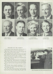 Page 12, 1948 Edition, South High School - Spectra Yearbook (Grand Rapids, MI) online yearbook collection