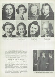 Page 14, 1948 Edition, South High School - Spectra Yearbook (Grand Rapids, MI) online yearbook collection