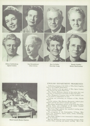Page 15, 1948 Edition, South High School - Spectra Yearbook (Grand Rapids, MI) online yearbook collection