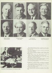 Page 17, 1948 Edition, South High School - Spectra Yearbook (Grand Rapids, MI) online yearbook collection