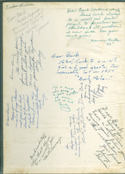Page 2, 1948 Edition, South High School - Spectra Yearbook (Grand Rapids, MI) online yearbook collection