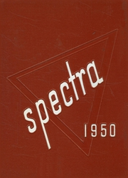 Page 1, 1950 Edition, South High School - Spectra Yearbook (Grand Rapids, MI) online yearbook collection