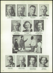 Page 16, 1950 Edition, South High School - Spectra Yearbook (Grand Rapids, MI) online yearbook collection