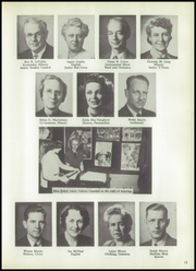 Page 17, 1950 Edition, South High School - Spectra Yearbook (Grand Rapids, MI) online yearbook collection