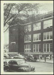 Page 6, 1950 Edition, South High School - Spectra Yearbook (Grand Rapids, MI) online yearbook collection