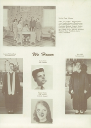 Page 13, 1959 Edition, Laingsburg High School - Looking Glass Yearbook (Laingsburg, MI) online yearbook collection
