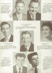 Page 14, 1959 Edition, Laingsburg High School - Looking Glass Yearbook (Laingsburg, MI) online yearbook collection