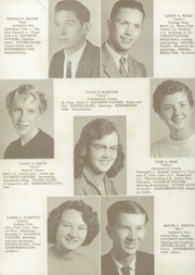Page 16, 1959 Edition, Laingsburg High School - Looking Glass Yearbook (Laingsburg, MI) online yearbook collection