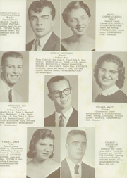 Page 17, 1959 Edition, Laingsburg High School - Looking Glass Yearbook (Laingsburg, MI) online yearbook collection