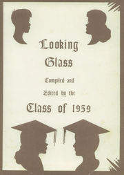 Page 5, 1959 Edition, Laingsburg High School - Looking Glass Yearbook (Laingsburg, MI) online yearbook collection