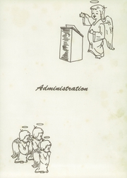 Page 7, 1959 Edition, Laingsburg High School - Looking Glass Yearbook (Laingsburg, MI) online yearbook collection