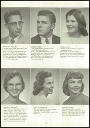 Page 14, 1958 Edition, Reese High School - Rocket Yearbook (Reese, MI) online yearbook collection