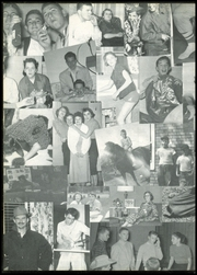 Page 2, 1958 Edition, Reese High School - Rocket Yearbook (Reese, MI) online yearbook collection