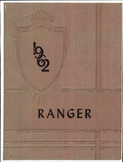 Page 1, 1962 Edition, Reading High School - Ranger Yearbook (Reading, MI) online yearbook collection