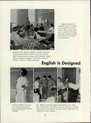 Page 16, 1962 Edition, Reading High School - Ranger Yearbook (Reading, MI) online yearbook collection