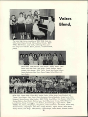 Page 38, 1962 Edition, Reading High School - Ranger Yearbook (Reading, MI) online yearbook collection