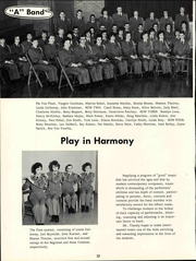 Page 40, 1962 Edition, Reading High School - Ranger Yearbook (Reading, MI) online yearbook collection