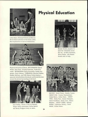 Page 42, 1962 Edition, Reading High School - Ranger Yearbook (Reading, MI) online yearbook collection