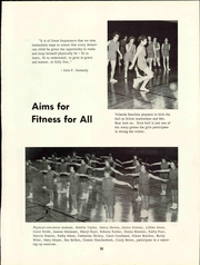 Page 43, 1962 Edition, Reading High School - Ranger Yearbook (Reading, MI) online yearbook collection