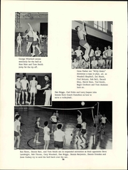 Page 44, 1962 Edition, Reading High School - Ranger Yearbook (Reading, MI) online yearbook collection