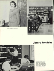 Page 46, 1962 Edition, Reading High School - Ranger Yearbook (Reading, MI) online yearbook collection