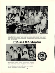 Page 52, 1962 Edition, Reading High School - Ranger Yearbook (Reading, MI) online yearbook collection