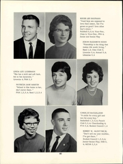 Reading High School - Ranger Yearbook (Reading, MI) online yearbook collection, 1962 Edition, Page 88