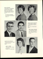Reading High School - Ranger Yearbook (Reading, MI) online yearbook collection, 1962 Edition, Page 90