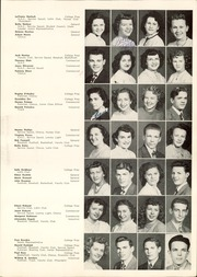 Page 13, 1949 Edition, Lowrey High School - Futorian Yearbook (Dearborn, MI) online yearbook collection