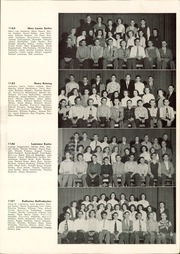 Page 17, 1949 Edition, Lowrey High School - Futorian Yearbook (Dearborn, MI) online yearbook collection