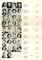 Page 6, 1949 Edition, Lowrey High School - Futorian Yearbook (Dearborn, MI) online yearbook collection