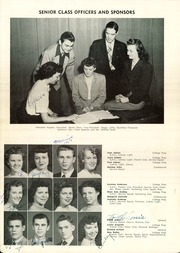 Page 8, 1949 Edition, Lowrey High School - Futorian Yearbook (Dearborn, MI) online yearbook collection