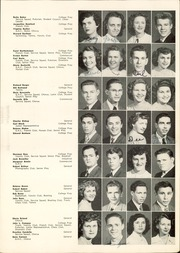 Page 9, 1949 Edition, Lowrey High School - Futorian Yearbook (Dearborn, MI) online yearbook collection