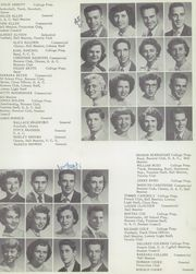Page 11, 1953 Edition, Lowrey High School - Futorian Yearbook (Dearborn, MI) online yearbook collection
