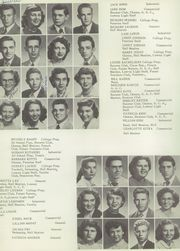 Page 14, 1953 Edition, Lowrey High School - Futorian Yearbook (Dearborn, MI) online yearbook collection