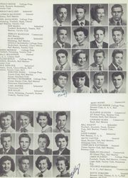 Page 15, 1953 Edition, Lowrey High School - Futorian Yearbook (Dearborn, MI) online yearbook collection