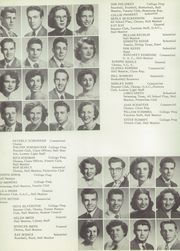 Page 16, 1953 Edition, Lowrey High School - Futorian Yearbook (Dearborn, MI) online yearbook collection