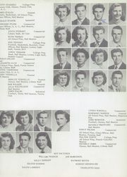 Page 17, 1953 Edition, Lowrey High School - Futorian Yearbook (Dearborn, MI) online yearbook collection