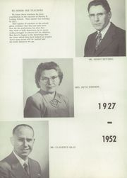 Page 8, 1953 Edition, Lowrey High School - Futorian Yearbook (Dearborn, MI) online yearbook collection