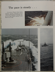 Page 10, 1979 Edition, Virginia (CGN 38) - Naval Cruise Book online yearbook collection