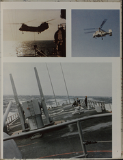 Page 11, 1979 Edition, Virginia (CGN 38) - Naval Cruise Book online yearbook collection