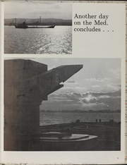 Page 13, 1979 Edition, Virginia (CGN 38) - Naval Cruise Book online yearbook collection
