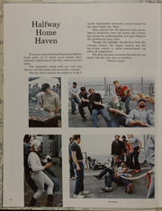 Page 14, 1979 Edition, Virginia (CGN 38) - Naval Cruise Book online yearbook collection