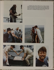 Page 15, 1979 Edition, Virginia (CGN 38) - Naval Cruise Book online yearbook collection