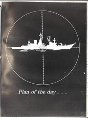 Page 21, 1979 Edition, Virginia (CGN 38) - Naval Cruise Book online yearbook collection
