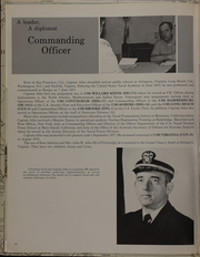 Page 22, 1979 Edition, Virginia (CGN 38) - Naval Cruise Book online yearbook collection