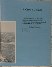 Page 7, 1979 Edition, Virginia (CGN 38) - Naval Cruise Book online yearbook collection